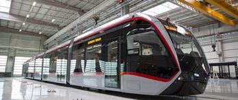 Gebze-Darıca metro hattı 2023'te açılacak