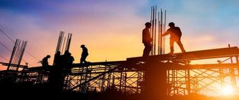 İnşaat sektöründe yeni projeler gündeme alındı
