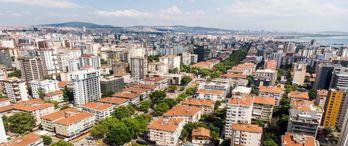 İstanbul Anadolu Yakasında 164 lojman satışa sunuldu