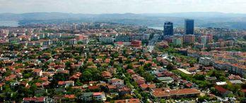 İstanbul'da ikinci el konut fiyatları yüzde 24 arttı