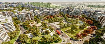 İzmir Beştepeler'de kentsel dönüşüm resmen başlıyor