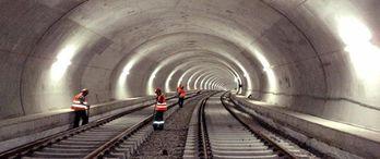 Kaynarca-Pendik-Tuzla metrosunda çalışmalar sürüyor