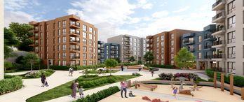 KİPTAŞ Tuzla Meydan Evler Projesi'ne başvurular başladı