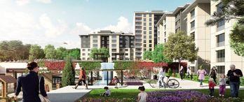 KİPTAŞ'ın yeni sosyal konut projesi Tuzla'da inşa edilecek