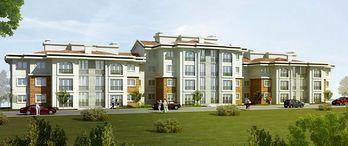Kocaeli Yarımca'da 1010 yeni sosyal konut inşa edilecek