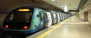 Mahmutbey-Esenyurt metrosunda çalışmalar başlıyor