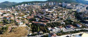 Narlıdere'deki kentsel dönüşüm projesi onaylandı