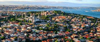 Nisan ayında İstanbul'da 19 bin konut satıldı