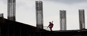 Son 1 yılda 6 bin inşaat şirketi kapandı!
