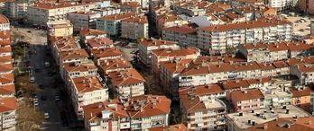 Sultangazi'de kentsel dönüşüm başlıyor!