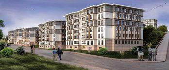 TOKİ tarafından Antakya'da 464 konut inşa edilecek