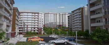 TOKİ'den Nevşehir'de yeni sosyal konut projesi