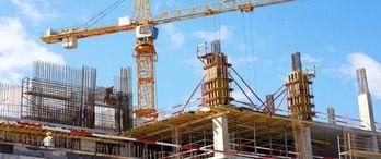 Türkiye, inşaat malzemeleri ihracatında ilk 10'da yer alıyor