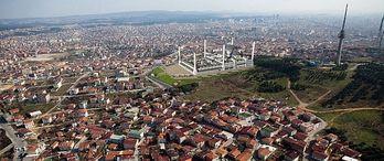 Üsküdar'da dev dönüşüm projeleri hayata geçiriliyor