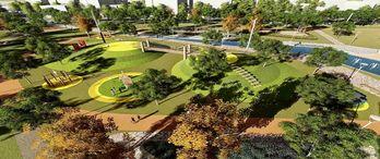 Yalova ve Isparta'ya yeni millet bahçeleri kazandırılıyor