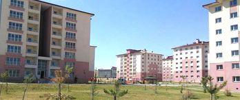 Toki'den Diyarbakır Üçkuyu'da 720 Konutluk Yeni Proje