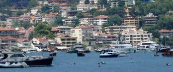 İstanbul'un Bu Semtinde Konut Fiyatları 1 Yılda Yüzde 26 Arttı
