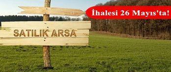 Antalya Büyükşehir Belediyesi'nden Satılık Arsa