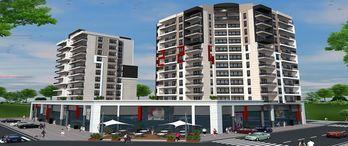 City 224 Projesinde Eşyalı Daireler 139 Bin Lira