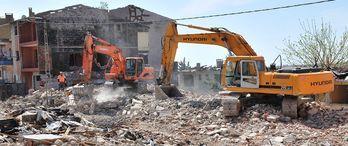 Adana Seyhan'da Kentsel Dönüşüm Alanı İlan Edildi!