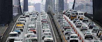 İstanbul Trafiğini Rahatlatacak 3 Mega Proje