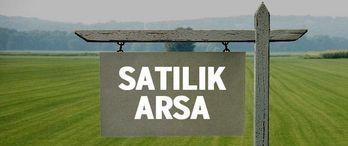 Samsun İlkadım Belediyesi'nden 2,5 Milyona Satılık Arsa