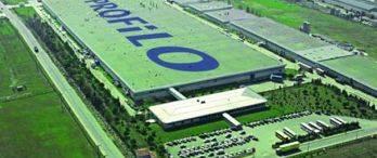Profilo Telra Çerkezköy Fabrikası İcradan Satışta