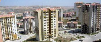 TOKİ Ankara Turkuaz Evleri Başvuruları Başladı
