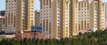 Karabük Safranbolu Toki Evleri İhalesi Bugün