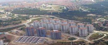 Eskişehir Odunpazarı Karapınar Toki Evleri Yarın İhaleyle Satışta