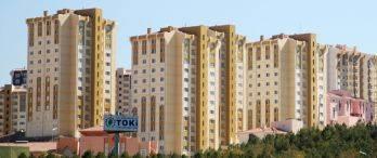 """Karabük Safranbolu Akçasu Mahallesi """"Alt Gelir Grubu Konut Projesi"""" TOKİ Evleri Başvurusu Bugün Başladı"""