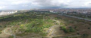 Esenler 15 Temmuz Şehitler Parkı Yıl Sonu Açılıyor