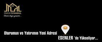 Ömür İstanbul Ön Talep Topluyor!