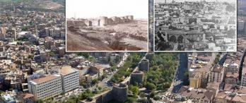 Diyarbakır Sur Toki Projesinde Teslimler Başlıyor