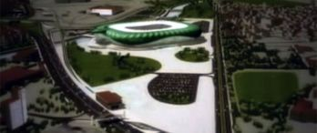 Timsah Arena Tanıtım Videosu