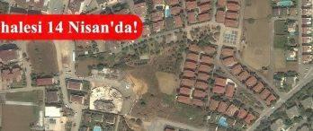 Tuzla Cami Mahallesi'ne Dev Park Geliyor