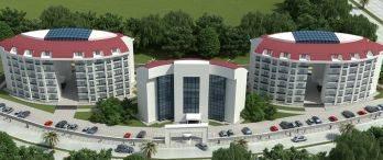 Gold Residence Kundu Projesinde 220 Bin TL'ye