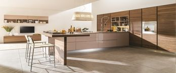 Vanucci, Citrino Serisi İle Mutfaklar Daha Şık