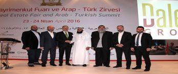 24 GPY İle Al Zamil Grup Uluslararası Gayrimenkul Yatırımı Fonu Kuruyor