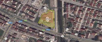 Altınordu'daki AVM 36 Milyon TL'ye Satışa Çıkıyor