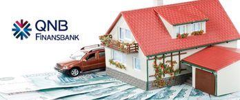 QNB Finansbank Konut Kredisi Faizlerini İndirdi