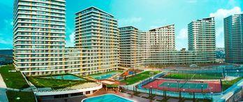 Batışehir'den 25 Milyon TL'lik Toplu Satış