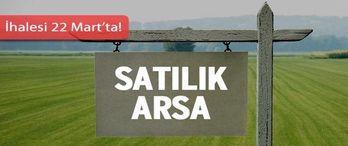 Kocaeli Derince Belediyesi'nden Satılık Arsa