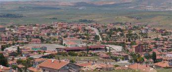 Ankara Elmadağ Bölgesinde Kentsel Dönüşüm Başlıyor