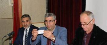 TOKİ Amasya Merzifon Emekli Evleri Çekilişi 19 Nisan'da!