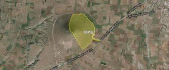 Nevşehir Derinkuyu'da Satılık 2 Arsa