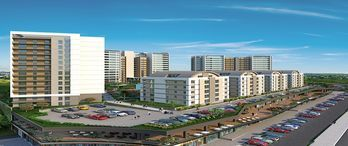 Kayaşehir Seyran Şehir'de 350 Bin TL'den Başlayan Fiyatlar