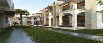 Yunusoğlu Casablanca Evleri'nde 700 Bin TL'den Başlayan Fiyatlar