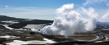 Balıkesir Valiliği'nden Satılık Jeotermal Alanlar