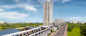 Onur Park Life Projesinde 450 Bin TL'ye 2+1
